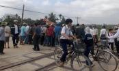 Quảng Nam: Một người đàn ông bị tàu hỏa tông tử vong