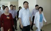 Bí thư Đinh La Thăng: 'Bệnh nhân kêu ca, Giám đốc BV chịu trách nhiệm'