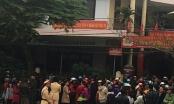 Thanh Hóa: Tạm giữ hình sự hai đối tượng nổ súng tại Sầm Sơn