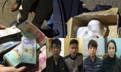 Hải Phòng: Bắt giữ nhóm đối tượng buôn bán ma túy với khối lượng lớn