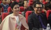 Hoa hậu Ngọc Hân: Tôi sẽ không lấy chồng…
