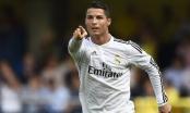 VIDEO: 2 siêu phẩm, và Cú poker của Ronaldo trước Celta Vigo