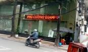 Khám xét công ty kim cương lớn nhất Hà Nội vì nghi buôn lậu