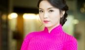 Hoa hậu Kỳ Duyên: Không biết con sẽ gượng được bao lâu nữa