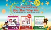 Bibo Mart tuyển dụng