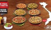 Chương trình ưu đãi Pizza Party chỉ 99k