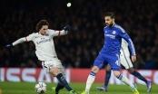 TRỰC TIẾP Chelsea 1 - 2 PSG: Tứ kết gọi tên thầy trò Laurent Blanc (KT)