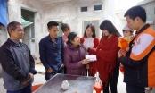 Cộng đồng OtoFun chia sẻ nỗi đau với 3 cô nhi ở Bắc Ninh