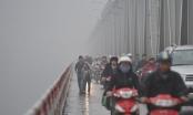 Dự báo thời tiết ngày 13/03: Bắc Bộ có mưa