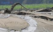 Nghi Xuân (Hà Tĩnh): Chính quyền bất lực trước nạn cát tặc ở Xuân Lam