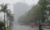 Dự báo thời tiết ngày 14/03: Các tỉnh Bắc Bộ trời tiếp tục rét