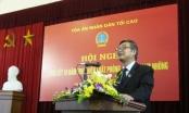 10 năm thực hiện Luật Phòng, chống tham nhũng: Giải quyết hơn 4.300 vụ án