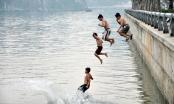Dũng cảm cứu bạn đuối nước, 2 học sinh tử vong