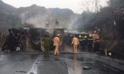 Phó Thủ tướng Chính phủ chỉ đạo xử lý vụ tai nạn nghiêm trọng tại Hòa Bình