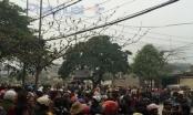 Phó Thủ tướng chỉ đạo giải quyết vụ ngư dân Sầm Sơn khiếu nại