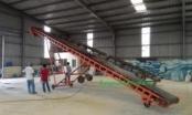 Công ty cổ phần chế tạo máy Thiên Phú tuyển dụng nhân sự