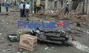 Phó Thủ tướng Nguyễn Xuân Phúc chỉ đạo khắc phục hậu quả vụ nổ ở Khu đô thị Văn Phú