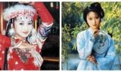 Những đóa hồng nổi tiếng của màn ảnh Hoa ngữ tài năng, bạc mệnh