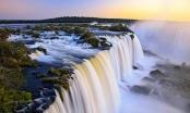 Chiêm ngưỡng 5 thác nước tự nhiên đẹp nhất thế giới