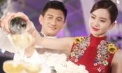 Ngắm đám cưới đẹp như mơ của Lưu Thi Thi và Ngô Kỳ Long