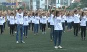 Hé lộ MV Đường đến ngày vinh quang cùng 1.000 bạn trẻ