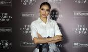Dàn sao Việt cuốn hút dự The Fashion Show by TRÉsemme