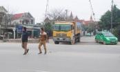 Nghệ An: Sẽ đóng hoàn toàn nút giao ngã ba Yên Lý