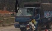 Ninh Bình: Tai nạn thương tâm, cả gia đình thương vong tại chỗ