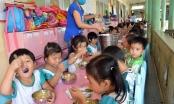 Thanh Hóa: Hỗ trợ hơn 39 tỉ đồng tiền ăn trưa cho 65.000 trẻ mầm non