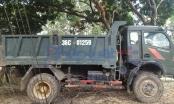 Thanh Hóa: Khởi tố hình sự vụ lâm tặc phá rừng Thường Xuân