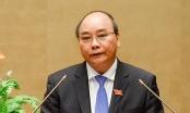 Ông Nguyễn Xuân Phúc được đề cử chức danh Thủ tướng Chính phủ
