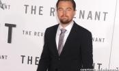 Leonardo DiCaprio tiếp tục được vinh danh tại MTV Movie Awards 2016