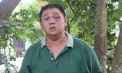 Lần đầu tiên Minh Béo xuất hiện sau 3 tuần ngồi tù