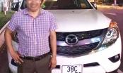 Tiếp vụ Khách hàng tố Mazda bỏ rơi quyền lợi:Khách hàng đề nghị Mazda bảo hành, không yêu cầu hỗ trợ