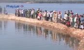 Quảng Ngãi: Video toàn cảnh vụ 9 học sinh chết đuối thương tâm trên sông Trà Khúc