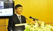 Bộ trưởng Lê Thành Long phân công nhiệm vụ cho các Thứ trưởng