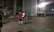 Cúp bóng đá Bộ Tư pháp: Tân binh Pháp luật Việt Nam đá sung mãn, chiến thắng giòn giã