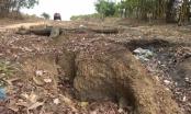 Đắk Lắk: Đường xuống cấp, người dân huyên Ea Súp nghèo lại hoàn nghèo !