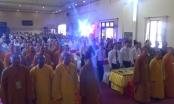 Giáo hội Phật giáo Quảng Yên, tổ chức Đại hội đại biểu phật giáo lần thứ III