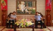 Bộ trưởng Lê Thành Long làm việc tại Kiên Giang: Nâng cao hơn nữa vị trí, vai trò ngành tư pháp
