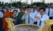 Bộ trưởng Lê Thành Long làm việc tại Kiên Giang: Tập trung truyền đạt đúng thông tin, thông điệp cuộc bầu cử