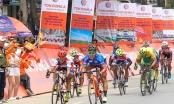 """Giải đua xe đạp """"Non sông nối liền một dải"""": Kết thúc lộ trình 2.056 km"""