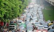 Tạm dừng thu phí cao tốc nếu ùn tắc dài trên 1km
