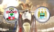 Toàn cảnh Southampton - Man City: Phơi áo trên sân khách