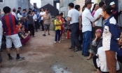 Nghệ An: Cháy nhà lúc rạng sáng, 4 người trong 1 gia đình thương vong