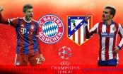 Toàn cảnh Bayern Munich - Atletico Madrid: Kết cục cay đắng
