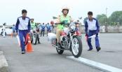 Hội thi Hướng dẫn viên Lái xe an toàn xuất sắc năm 2016 tổ chức tại Công ty Honda Việt Nam
