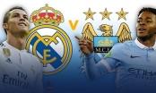 Toàn cảnh Real Madrid - Man City: Kền kền bay tới Milan