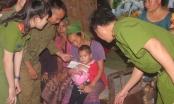 20 ngày nghẹt thở giải cứu bé gái bị bắt cóc bán sang Trung Quốc