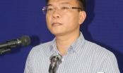 """Bộ trưởng Lê Thành Long tiếp xúc cử tri tại Kiên Giang: Mong nhận được """"chỉ bảo"""" của cử tri"""